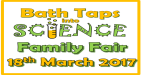 Bath Taps into Science: Family Science Fair