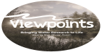 Viewpoints Bristol: Waste Water and Water Waste